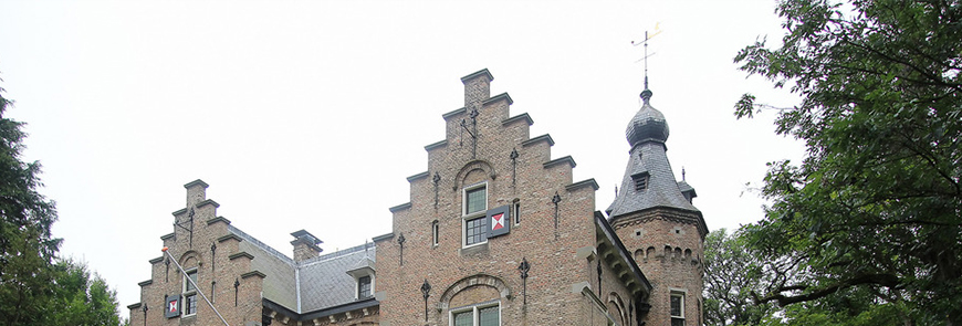 Kasteel Crabbehoff Dordrecht