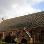 Oud gereformeerde kerk