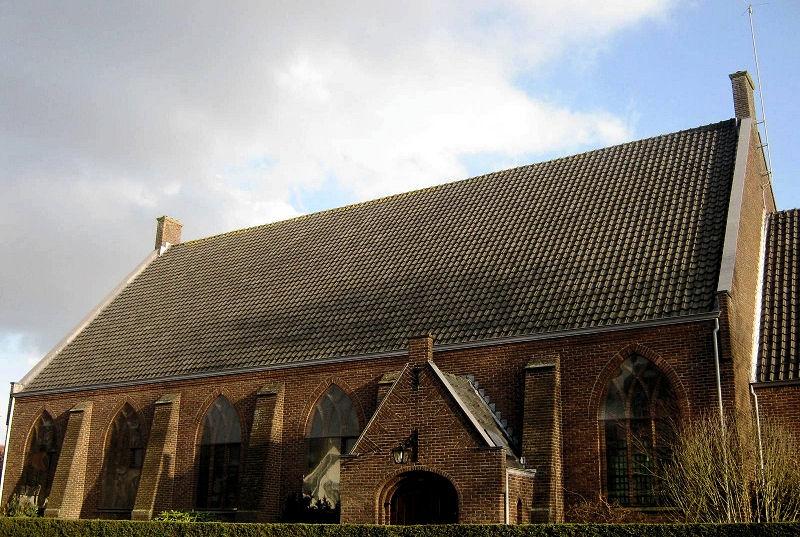 Gevelonderhoud Hendrik ido Ambacht