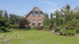 Gevelrenovatie Bodegraven