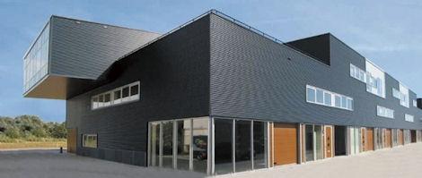 Tradecenter Schenkel Spijkenisse