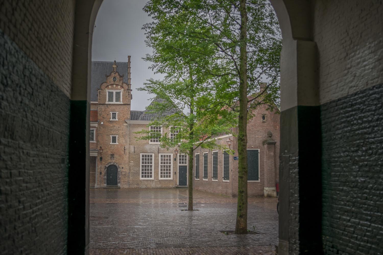 't Hof Dordrecht