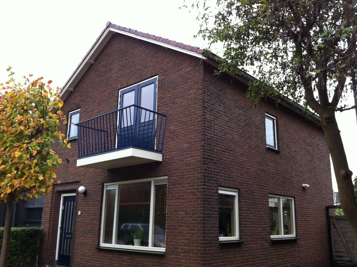 Prins Bernardstraat Bodegraven