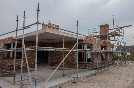 Nieuwbouw project