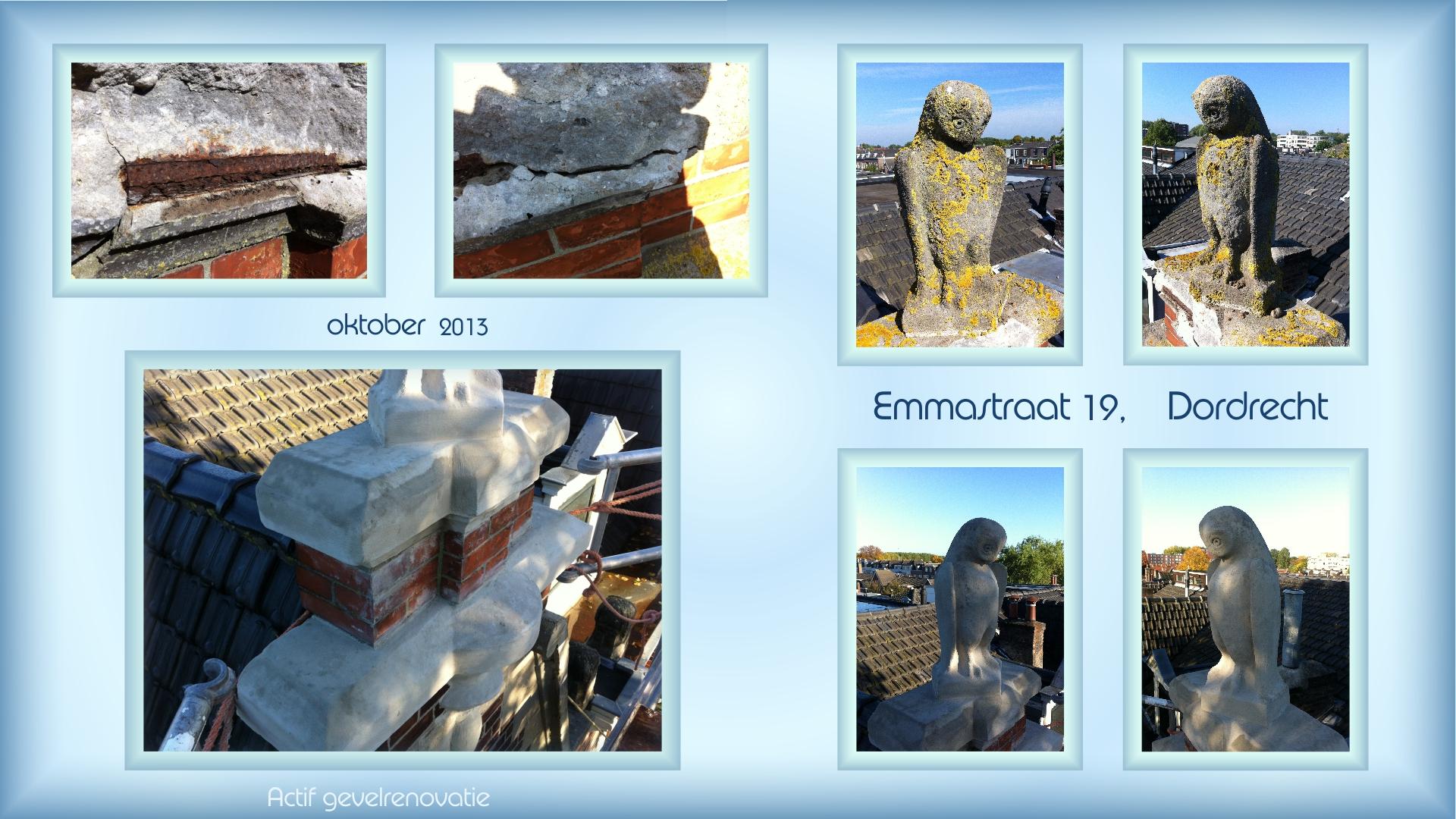 Emmastraat Dordrecht