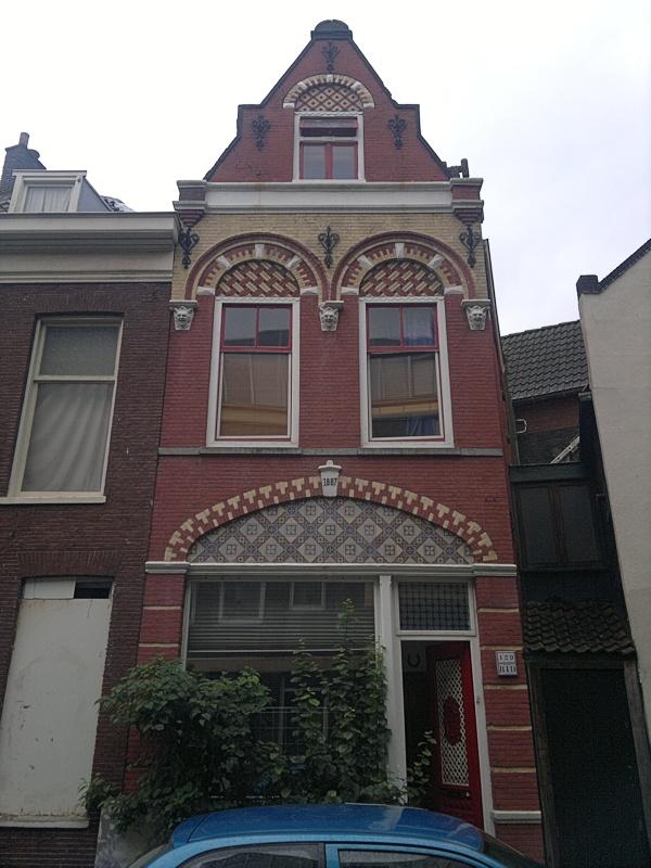 Havenstr 129 Rotterdam