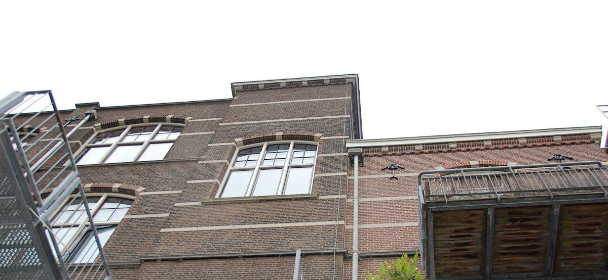 Nieuwelaan Delft