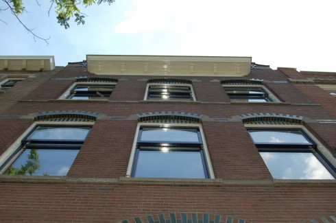 Nw-Binnenweg Rotterdam