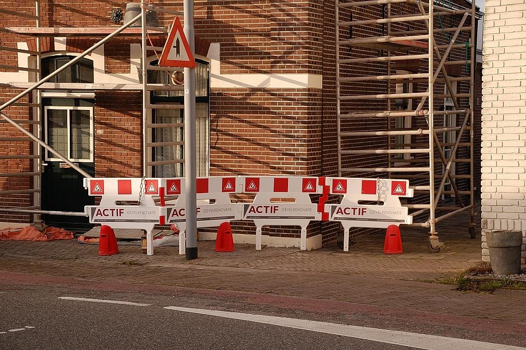 Raadhuisstraat Maasdam (1)