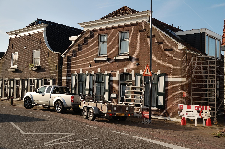 Raadhuisstraat Maasdam (4)