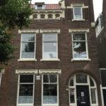 Gevelrenovatie Dordrecht