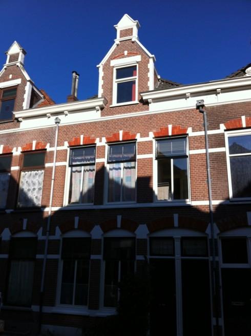 Voegrenovatie Dordrecht