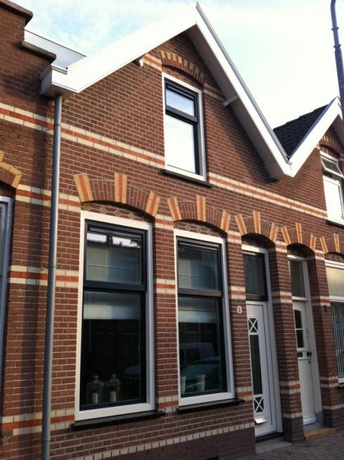 Vondelstraat Dordrecht
