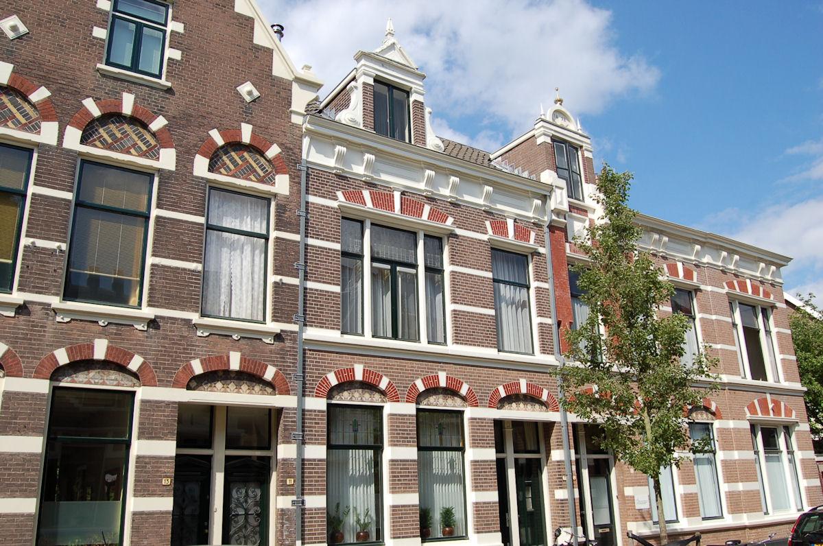 Adriaan v Bleijenburgstraat