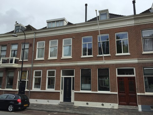Gevelwerk Dordrecht